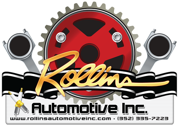 Rollins Speed And Custom